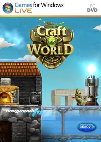 Craft The World PC Full Español