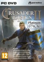 Crusader Kings II Holy Fury PC Full Español