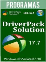 DriverPack Solution v17.7.10 Final Full Español
