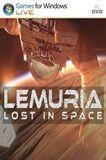 Lemuria: Lost in Space PC Full