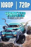 Monster Trucks (2017) HD 1080p y 720p Latino Dual