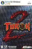Turok 2: Seeds of Evil PC Full Español