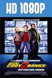Agente Cody Banks 2: Destino Londres (2004) HD 1080p Latino