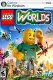 LEGO Worlds PC Full Español