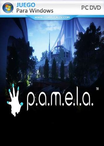 P.A.M.E.L.A. [PAMELA] (2020) PC Full