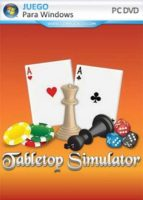 Tabletop Simulator Draco Magi PC Full Game