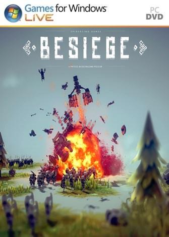 Besiege PC Español