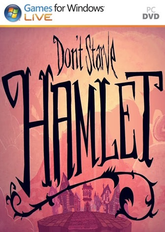 Don't Starve Hamlet PC Full + Mod Español