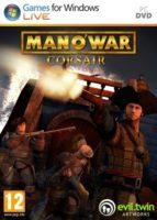 Man O' War: Corsair Warhammer Naval Battles PC Full Español