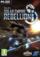 Sins of a Solar Empire PC Portada