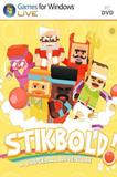 Stikbold A Dodgeball Adventure Couch Overtime PC Full Español