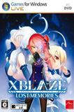 XBlaze Lost: Memories PC Full
