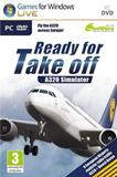 Ready for Take off - A320 Simulator PC Full