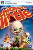 Disney's Chicken Little PC Full Español