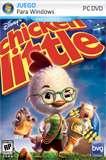 Disney's Chicken Little PC Full Español