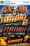 FlatOut Complete Pack (2004-2011) PC Full Español