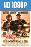 Fuerza Delta (1986) HD 1080p Latino