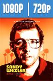 Sandy Wexler (2017) HD 1080p y 720p Latino