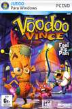 Voodoo Vince Remastered PC Full Español
