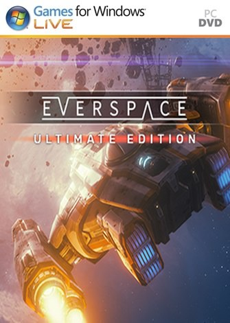 EVERSPACE Ultimate Edition PC Full Español