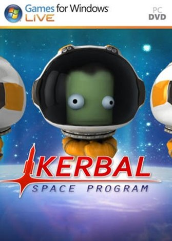 Kerbal Space Program PC Full Español