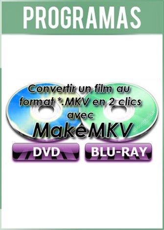 MakeMKV Versión Full Español