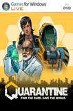 Quarantine PC Full Español