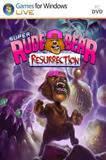 Super Rude Bear Resurrection PC Full Español