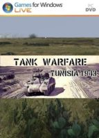 Tank Warfare Tunisia 1943 Chewy Gooey Pass PC Full