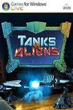 Tanks vs Aliens PC Full