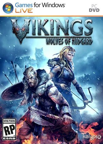 Vikings - Wolves of Midgard PC Full Español