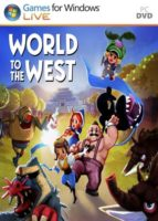 World to the West (2017) PC Full Español