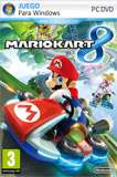 Mario Kart 8 PC Full Emulado Español