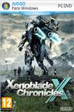 Xenoblade Chronicles X PC Full Emulado Español