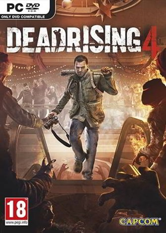 Dead Rising 4 PC Full Español Latino