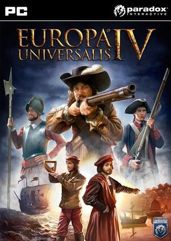 Europa Universalis 4: Complete Collection PC Full Español