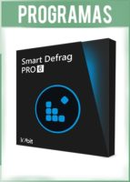 IObit Smart Defrag Pro 6.3 Full Español