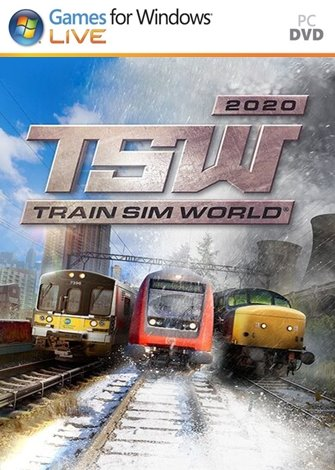 Train Sim World 2020 PC Full Español