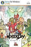 Wonder Boy: The Dragon's Trap PC Full Español