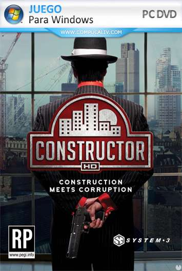 Constructor PC Full Español
