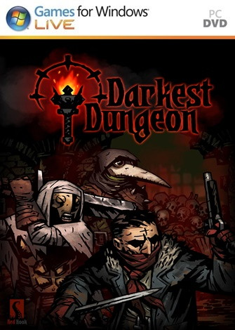 Darkest Dungeon: The Color of Madness PC Full Español