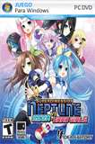 Superdimension Neptune VS Sega Hard Girls PC Full