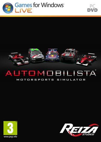 Automobilista (2016) PC Full Español