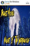 Beast Mode: Night of the Werewolf PC Full