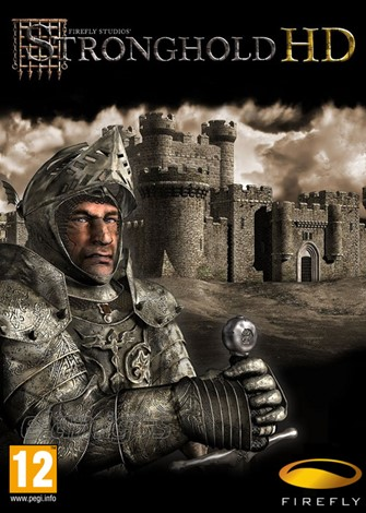 Stronghold HD Enhanced Edition PC Full Español