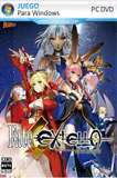 Fate EXTELLA PC Full