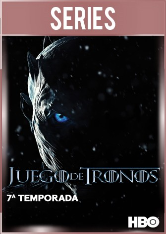 Game of Thrones Temporada 7 Completa HD 1080p y 720p Latino