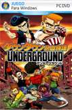 River City Ransom: Underground PC Full