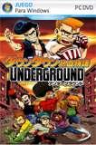 River City Ransom: Underground PC Full
