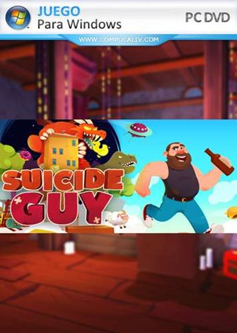 Suicide Guy (2017) PC Full Español